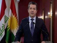 Barzani'den maaşların ödenmesine ilişkin açıklama