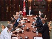 Türkiye'den Tunus'taki darbe girişimine tepkiler
