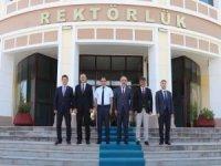 Bölgedeki 6 üniversite arasında iş birliği protokolü imzalandı