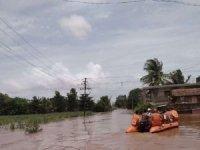 Hindistan ve Çin'deki sel felaketlerinde ölenlerin sayısı artıyor