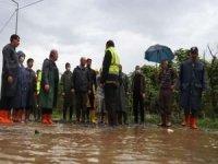 Bakan Soylu: Arhavi içesinde selde oluşan hasar için ödemeler başladı