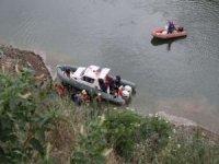 Artvin'de selde kaybolan kişinin cesedi bulundu