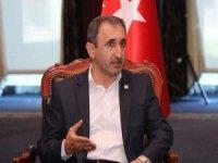 HÜDA PAR Sözcüsü Demir'den dış mihrakların fonladığı medyaya tepki