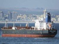 Siyonist işgal rejimi gemisi hedef alındı: 2 ölü