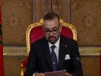 """Fas Kralı'ndan Cezayir'e """"İki ülke arasındaki sınırları yeniden açalım"""" çağrısı"""