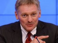 Kremlin Sözcüsü Peskov'dan flaş Suriye açıklaması