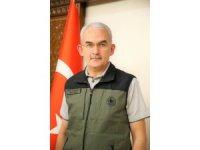 """Bekir Karacabey; """"Alevlerle mücadelemiz devam ediyor"""""""