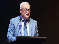 TÜKİD'in yeni dönem başkanı Vecdet Şendil oldu