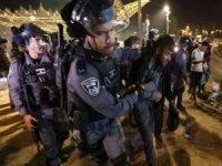 Siyonist işgal rejimi temmuz ayında 7 Filistinliyi şehit etti