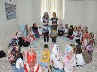 Kur'an Nesli Platformu'ndan 'Namaz Eğitim Programı'na davet