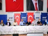 Bakan Çavuşoğlu ve Karaismailoğlu orman yangınları ile ilgili son durumu paylaştı