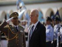 Tunus'ta yeni hükümet kuruluyor
