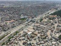 HÜDA PAR Gaziantep İl Başkanı Göçer: Kentsel dönüşüm hızlandırılmalıdır
