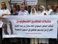 Suudi'de 69 Filistinliye hapis ceza verildi
