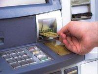 Banka ATM'lerinden gerçekleştirilen EFT ücreti arttı