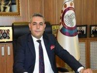 Malatya TSO Başkanı Sadıkoğlu'ndan ihracat açıklaması
