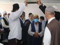 Siirt'te 2 aile arasındaki husumet barışla sonlandı
