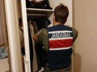 Van merkezli 2 ilde PKK operasyonu: 7 gözaltı