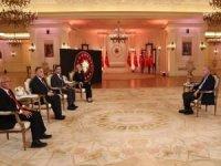 Cumhurbaşkanı Erdoğan, CNN TÜRK-Kanal D özel yayınına katıldı