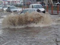 AFAD'dan 7 il için sel uyarısı