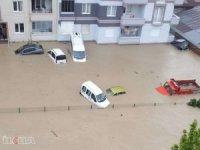 Batı Karadeniz'deki sel felaketinde can kaybı 82'ye yükseldi