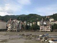 Karadeniz'deki sel felaketinde 82 can kaybı, 15 kayıp