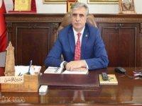 Diyarbakır Vakıflar Bölge Müdürü Metin Evsen görevden alındı