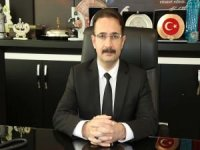 Gaziantep İl Sağlık Müdürü Tiryaki: Hedefimiz mavi kategori