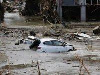 Batı Karadeniz'deki sel felaketinde hayatını kaybedenlerin sayısı 51'e yükseldi