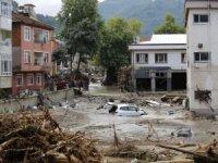 Batı Karadeniz'deki selde vefat edenlerin sayısı 81'e yükseldi