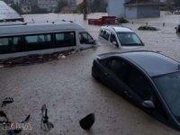 AFAD sel bölgesindeki son durumu açıkladı vefat sayısı 55'e yükseldi