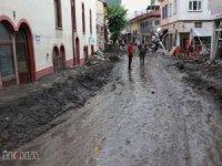 Sel felaketinin yaşandığı Sinop'un Ayancık ilçesinde okullar 20 Eylül'de başlayacak