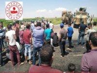 Akçakale Kaymakamlığı çiftçilerin darp edildiği iddialarını yalanladı