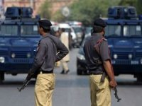 Pakistan'da bombalı saldırı: 13 ölü