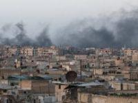 Rusya: Suriye'de Son 24 saatte, 14 kez ateşkes ihlali oldu