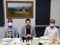 Ağrı Belediye Başkanı Sayan: Annelerin cesareti Kürtler arasında yayılırsa bu ateş söner