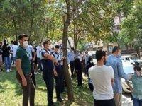 İBB tepkilere rağmen Eyüpsultan'da bulunan Gençlik Parkı'nı yıktı