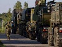 Rusya'dan Ermenistan'a silah yardımı