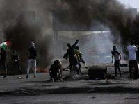 Siyonist işgal rejimi Filistinlilere saldırdı: 10'u çocuk 24 yaralı