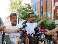 Evlat nöbetindeki aileler Ankara'da: Bir evladımız dağda kalmayana kadar eyleme son vermeyeceğiz