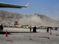 Amerika medyasına göre Kabil'deki patlamada 4 ABD askeri öldü