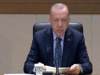 Cumhurbaşkanı Erdoğan: Kabil Havalimanı'nın işletilmesi noktasında Taliban'ın bize teklifi var