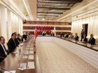 YÖK genel kurulu toplantısı yapıldı