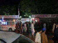Kabil'deki patlamalarda ölenlerin sayısı 131'e yükseldi