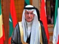 İİT: İslam ülkeleri ve uluslararası toplum Irak'ı desteklemeli