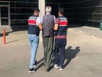 PKK'ya finans sağladığı ifade edilen iki kişi tutuklandı