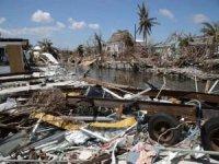 ABD'de Ida Kasırgası'nın ardından meydana gelen sellerde ölü sayısı 45'e yükseldi