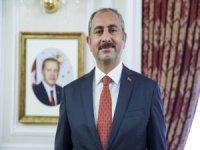 Adalet Bakanı Gül: Arabuluculuk hukuk sistemimiz için büyük bir kazanım