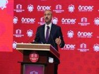 Adalet Bakanı Gül: Merhametsiz adalet olmayacağı gibi adaletsiz merhamet de olmaz