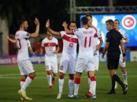 A Milli Takım deplasmanda farklı kazandı: 0-3